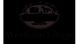 City of Westlake Village California Logo