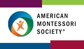 American Montessori Society Membership Logo